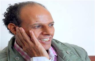 حسين عبدالرحيم عن روايته الجديدة «شقي وسعيد»: سردية العيش والحياة والرحيل | صور