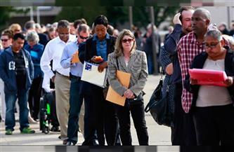 ارتفاع طلبات إعانة البطالة الأمريكية أكثر من المتوقع