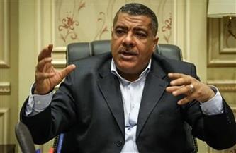 معتز محمود رئيسًا لصناعة النواب وعوض الله والسلاب وكيلين