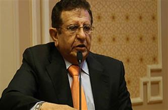 المغازي رئيسا للجنة الشئون العربية بالبرلمان