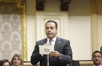 محمود حسين: متفائل بالقامات الرياضية والشبابية في لجنة الشباب والرياضة بمجلس النواب