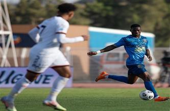 الشباب يقسو على العين بثلاثية في الدوري السعودي