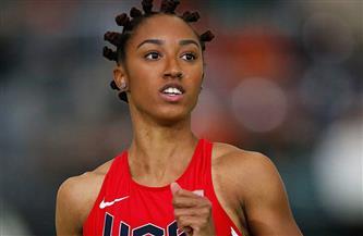 إيقاف البطلة الأوليمبية مكنيل مؤقتا لخرق قواعد المنشطات