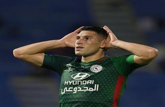 جوانكا لاعب الشباب: تعليمات المدرب ساهمت في الفوز على العين بالدوري السعودي