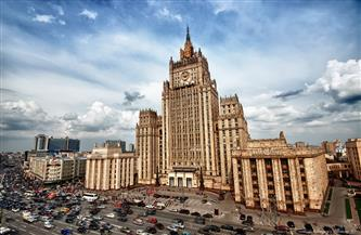 روسيا تطرد دبلوماسيين اثنين من سفارة هولندا