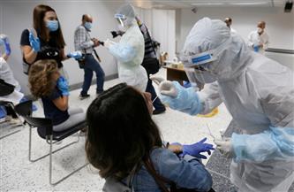"""اليابان توسع اختبارات """"المستضد"""" للكشف عن فيروس كورونا"""