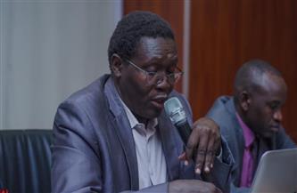 مستشار الحكومة السودانية:  التصعيد الإثيوبى خطير.. وسندافع عن أنفسنا
