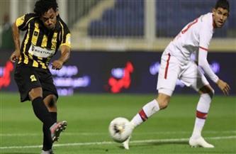 الاتحاد يسقط مهزوما لأول مرة في الدوري السعودي بحضور حجازي