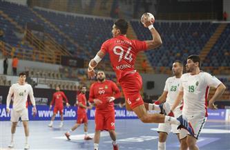 ماذا قال مدرب المغرب بعد الهزيمة أمام الجزائر بمونديال اليد مصر 2021؟