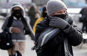 طقس الأربعاء شديد البرودة.. ودرجة الحرارة تحت الصفر في بعض المناطق   فيديو