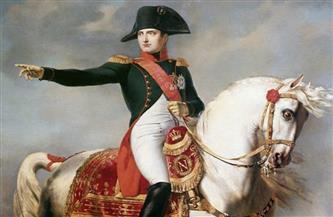 """""""آبل"""" تنتج فيلما عن قصة صعود نابليون بونابرت على عرش الإمبراطورية الفرنسية"""