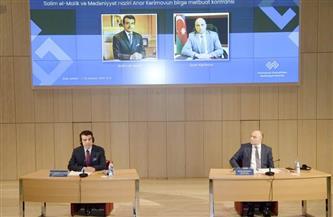 سالم المالك: مساندة الدول الأعضاء أولوية لدى الإيسيسكو |صور
