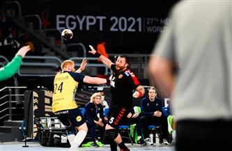 ظهير أيسر المنتخب المقدوني: الإجراءات الاحترازية بمباريات مونديال اليد والإقامة رائعتان
