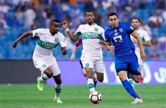 التشكيل المتوقع لقمة الدوري السعودي بين الأهلي والهلال اليوم