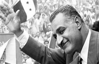 الذكرى 103 لميلاد ناصر.. أيقونة حركات التحرر ورمز الكرامة والوحدة العربية  صور