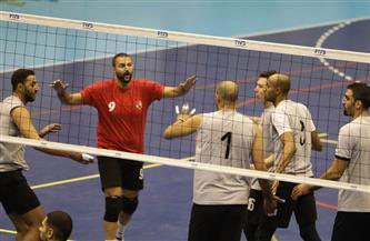 الأهلي يواجه مصر للبترول.. والزمالك يلتقي بني سويف بدوري رجال الكرة الطائرة