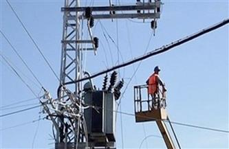 بدء قطع الكهرباء عن مناطق وقرى فى طنطا اليوم بنظام التناوب للصيانة