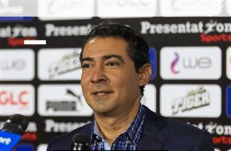 «مجاهد وبركات» يمثلان مصر في قرعة كأس العرب