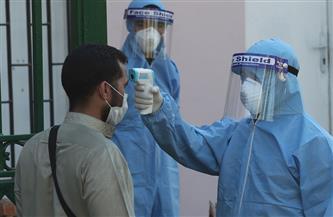 تعرف على عدد المصابين والوفيات بفيروس كورونا في مصر خلال أسبوع