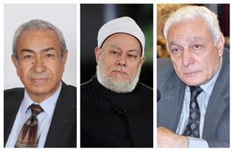 بعد انتخاب جمعة رئيسًا والعبد وسليمان وكيلين.. تعرف على اختصاصات لجنة الشئون الدينية والأوقاف