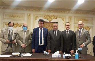"""بعد انتخاب عبدالحميد ناصر رئيسًا.. تعرف على اختصاصات لجنة الاقتراحات والشكاوى بـ""""النواب"""""""