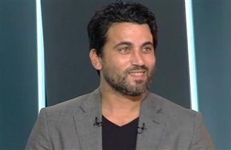 محمود فتح الله: الفوز على «المقاولون العرب» أثبت أن لدينا لاعبين على مستوى كبير