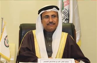 رئيس البرلمان العربي يُدين إطلاق ميليشيا الحوثي الإرهابية ثلاث طائرات مفخخة باتجاه السعودية