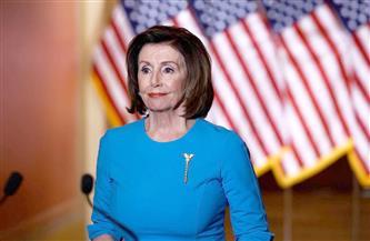 بيلوسي: يجب أن يتحمل من هاجم مبنى الكونجرس المسئولية عن ذلك