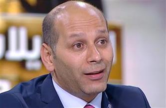 رئيس المنتدى العربي ـ الأوروبي: إدراج «حسم» بقوائم الإرهاب تحول مهم