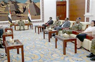 عضو بمجلس السيادة السوداني: اتفاق جوبا فرصة غير مسبوقة لمعالجة قضايا السودان الرئيسية
