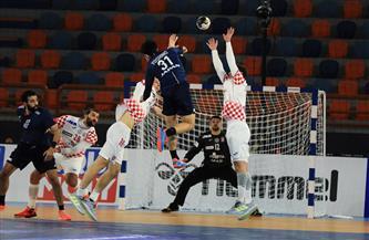 مونديال اليد.. اليابان تتقدم على كرواتيا 17 - 14 في الشوط الأول