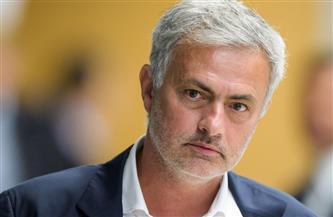 مورينيو يطالب توتنهام بلعب «مباراة مثالية» إذا أراد إيقاف قطار مانشستر سيتي