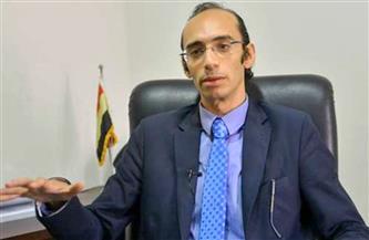 النائب محمد عبد العزيز: هناك قوى معادية تستخدم ملف حقوق الإنسان كذريعة لضرب الدولة