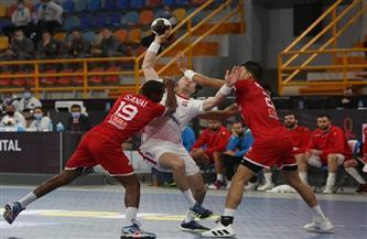 بولندا تهزم تونس 30 - 28