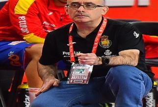 مدرب إسبانيا عن منتخب البرازيل: قدموا مباراة كبيرة وأهنئهم على التعادل