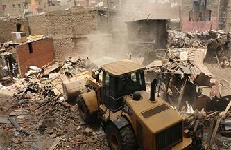 نائب محافظ القاهرة: الانتهاء من إزالات محيط مسجد المسبح الأثري بالسيدة عائشة.. وتسكين 112 أسرة