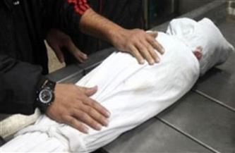 انتشال جثة طفل غرق بمسقى مائي أمام منزله بسوهاج