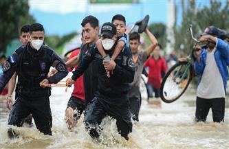 زلزال بقوة 6.1 يضرب جواتيمالا