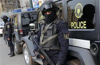 حملة أمنية لضبط حائزي المواد المخدرة والأسلحة النارية والهاربين بأسيوط