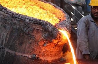 """""""قطاع الأعمال"""" تعلن الموقف النهائي لشركة الحديد والصلب"""