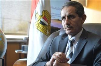 محافظ الغربية: تحرير 55 محضر مخالفة عدم ارتداء الكمامة لمواطنين