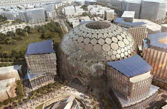 إكسبو دبي تطلق الافتتاح التجريبي الأول بجناح الاستدامة