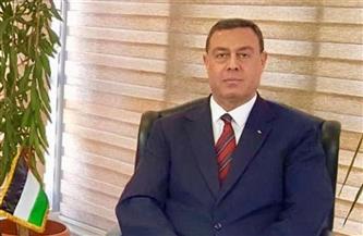 السفير الفلسطيني بالقاهرة يشكر مصر لجهودها في فتح مستشفياتها أمام  جرحى العدوان الإسرائيلي