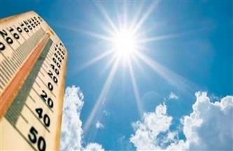 تعرف على درجات الحرارة غدًا