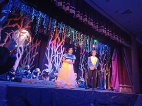 عروض مسرحية جديدة بقصر ثقافة الأنفوشي حتى الإثنين المقبل| صور