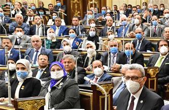 «تضامن النواب» توافق على تعديل قانون تكريم شهداء وضحايا ومفقودي العمليات الحربية والإرهابية