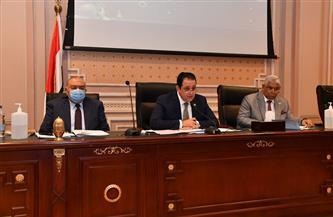النقل: تحديث الخط الأول لمترو القاهرة على 6 سنوات