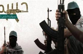 """تاريخها الدموي وضعها تحت حصار دولي .. الملف الأسود لحركة """"حسم"""" الإرهابية في مصر"""
