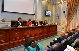 رئيس سياحة وطيران البرلمان: اللجنة تواجه أجندة تشريعية مزدحمة بالقوانين
