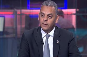 الزهيري: عضوية معهد التأمين ستكون إلزامية لكل الشركات العاملة بالسوق المصرية